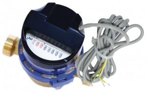 M-bus water meter SMART+