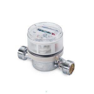 Tavalised mehaanilised veearvestid